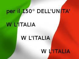 150° unità italia