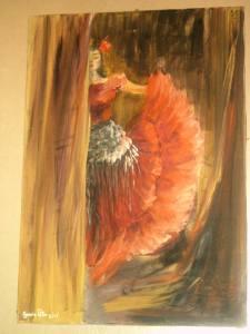 danzatrice
