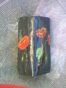 vaso creta cotta